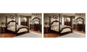 Furniture of America Cathey Mirror
