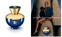 Versace Dylan Blue Pour Femme Eau de Parfum Fragrance Collection