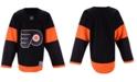 Outerstuff Philadelphia Flyers Alternate Blank Premier Jersey, Big Boys (8-20)