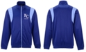 G-III Sports Men's Kansas City Royals Clutch Track Jacket