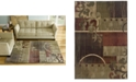 Oriental Weavers Rugs, Generations 8007A Tranquility