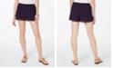 Michael Kors Printed Soft Shorts