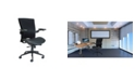 New Spec Inc New Spec Executive Office Mesh Chair