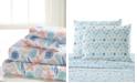 Universal Home Fashions Shells Full Sheet Set
