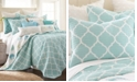 Levtex Home Del Ray Twin Quilt Set