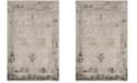 Safavieh Classic Vintage Anthracite 4' x 6' Area Rug
