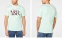 Young & Reckless Men's Intertwined Logo T-Shirt