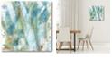 """Courtside Market Spring Thaw Gallery-Wrapped Canvas Wall Art - 16"""" x 16"""""""