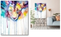 """Courtside Market Cepheus Gallery-Wrapped Canvas Wall Art - 16"""" x 20"""""""