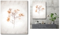 """Courtside Market Dried Flowers Gallery-Wrapped Canvas Wall Art - 18"""" x 24"""""""