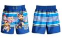 Dreamwave Toddler Boys PAW Patrol Swim Trunks