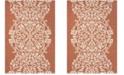 "Martha Stewart Collection Cinnamon Stick 2'7"" x 5' Area Rug, Created for Macy's"