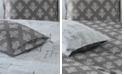 JLA Home 510 Design Marseille King/Cal King 5 Piece Reversible Paris Printed Comforter Set