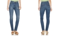 Style & Co Petite Tummy-Control Slim-Leg  Jeans, Petite & Petite Short, Created for Macy's
