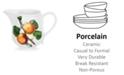 Portmeirion Pomona Cream Jug