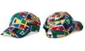 Polo Ralph Lauren Men's Burgee Flag Cap