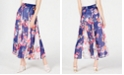 INC International Concepts INC Floral-Print Maxi Skirt, Created for Macy's