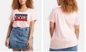 Levi's Plus Size Cotton Perfect T-Shirt