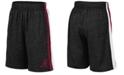 Colosseum Big Boys Alabama Crimson Tide Team Stripe Shorts