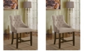 Acme Furniture Drogo Counter Height Chair (Set of 2)
