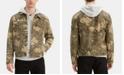 Levi's Men's Camo Denim Jacket
