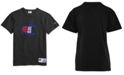 Champion Century Cotton Logo T-Shirt