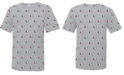 Champion Men's C-Life Scribble T-Shirt