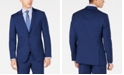 Hugo Boss HUGO Hugo Boss Men's Slim-Fit Stepweave Suit Jacket