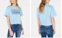 Mad Engine Juniors' Graphic-Print Cotton T-Shirt