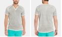 Buffalo David Bitton Men's Kurox Henley T-Shirt