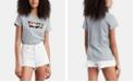 Levi's The Perfect Cotton Logo Graphic T-Shirt