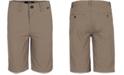 Hurley Toddler Boys Dri-FIT Chino Walk Shorts