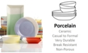Royal Doulton Dinnerware, 1815 Gifts Collection