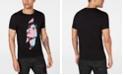 GUESS Men's Light Lady Graphic T-Shirt