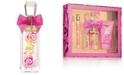 Juicy Couture Viva la Fleur Eau de Toilette Spray, 5 oz