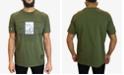Heritage America Men's Wolf Graphic T-Shirt