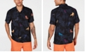 American Rag Men's Flora and Fauna Shirt, Created for Macy's