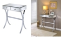 Coaster Home Furnishings Niles 2-Drawer Console Table