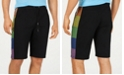 INC International Concepts I.N.C. Men's Rainbow Stripe Shorts, Created for Macy's