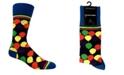 Love Sock Company Men's Casual Socks - Ballons