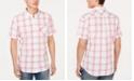 Levi's Men's Nep Plaid Shirt