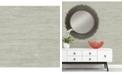 "Brewster Home Fashions Island Faux Grasscloth Wallpaper - 396"" x 20.5"" x 0.025"""
