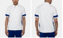 Sean John Men's Regular-Fit Colorblocked Terry Polo