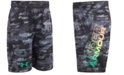 Under Armour Little Boys Camouflage-Print Shorts