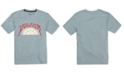 Volcom Big Boys Savage Sun Graphic T-Shirt