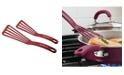 Rachael Ray Tools & Gadgets 2-Pc. Nylon Turner Set