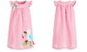 Bonnie Jean Little Girls Seersucker Toucan Dress