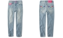 Levi's Little Girls Super Skinny Crayola Jeans