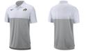 Nike Men's Colorado Buffaloes Dri-Fit Colorblock Breathe Polo