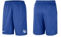 Nike Men's Kentucky Wildcats Dri-FIT Coaches Shorts